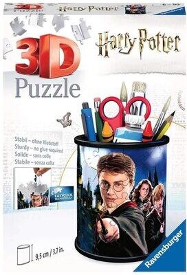 3D Puzzle Harry Potter Portapenne