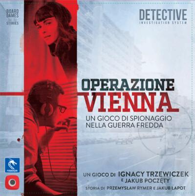 Detective: Operazione Vienna