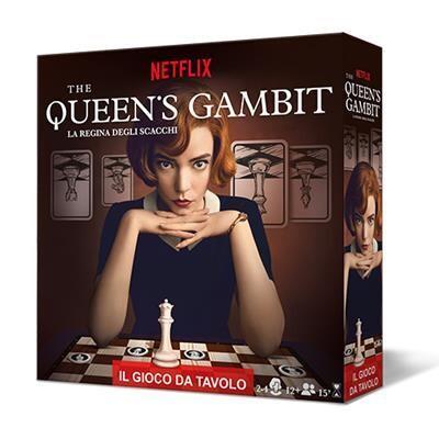 The Queen's Gambit - La regina degli Scacchi
