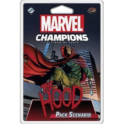 Marvel Champions - The Hood (Pack Scenario)