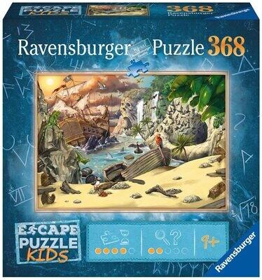 Puzzle Escape Kids Magic Forest 368p