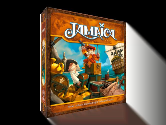 Jamaica - Nuova Ed.