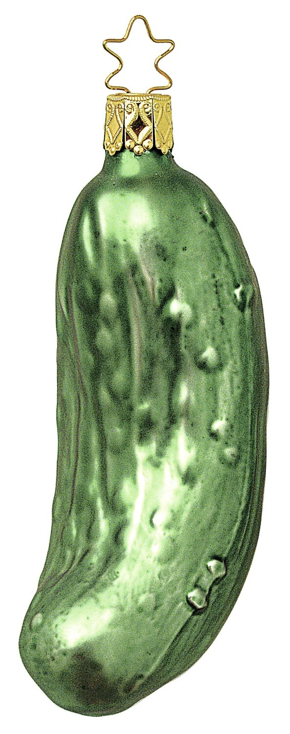 The Legendary Pickle