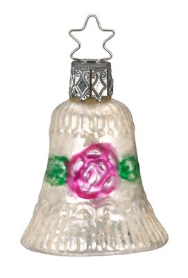 Floral Bell