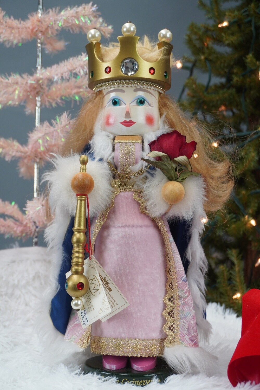 Queen Guinevere