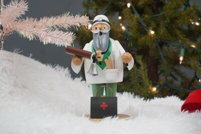 KWO Doctor Smoker