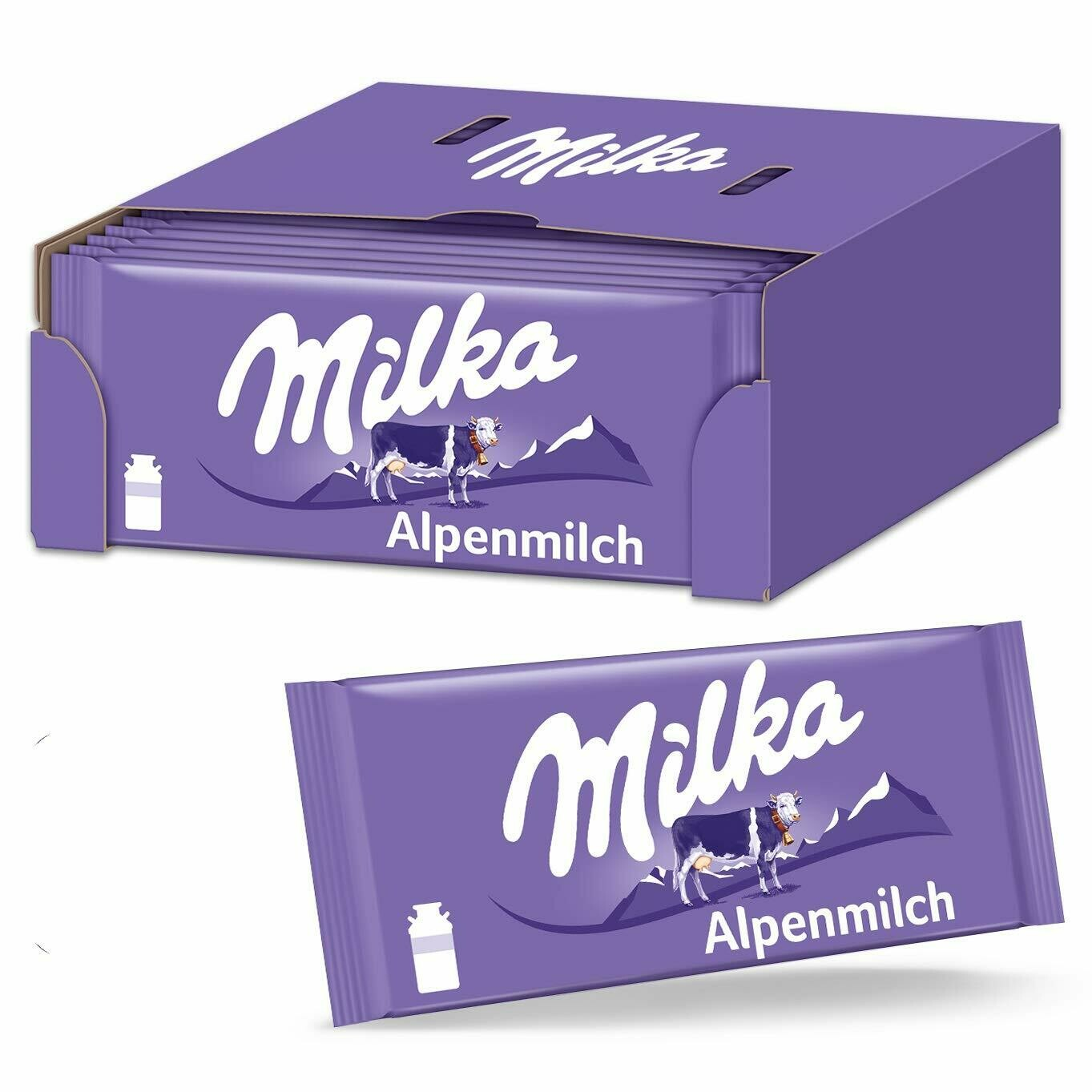 Milka Bar