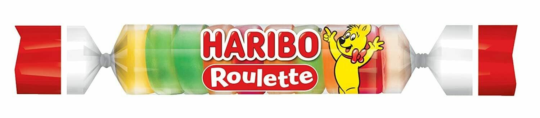Haribo Roulette Gummy