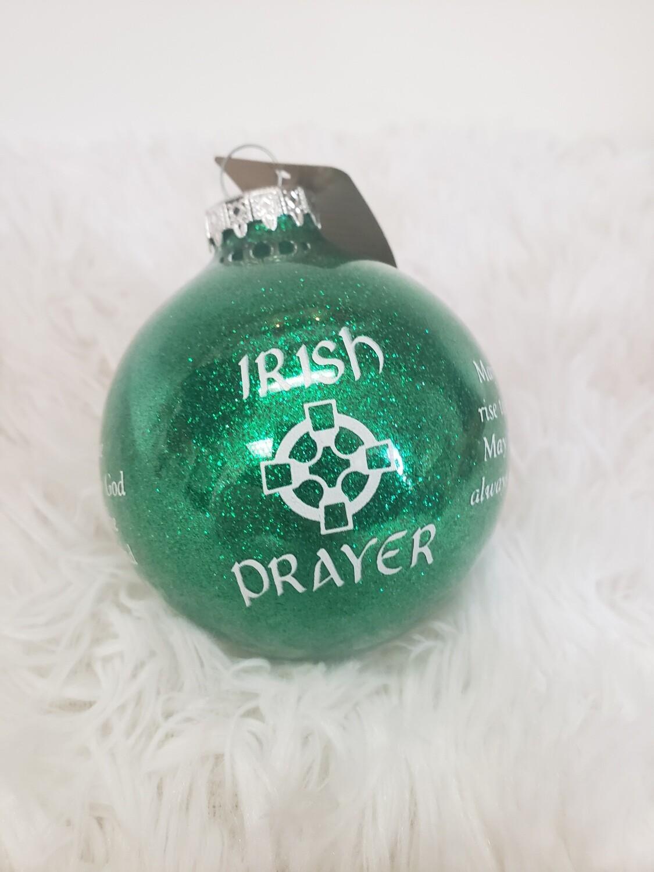 BR 7837 IRISH PRAYER