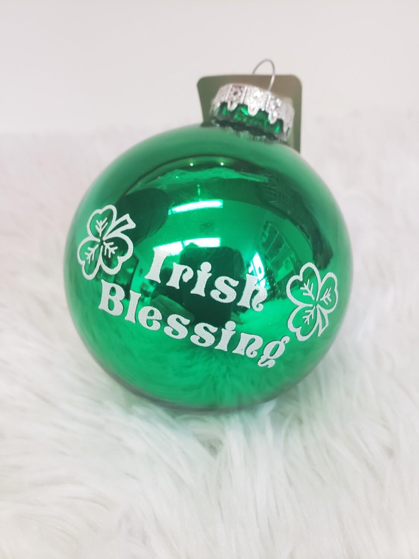 BR 3454 Irish Blessing