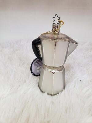 G 2111 Coffee Pot / Grinder 'Espresso Kanne'