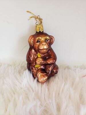 G 2413 Sm Whole Body Monkeys