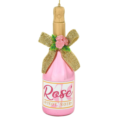 BR 9360 ROSE WINE BOTTLE