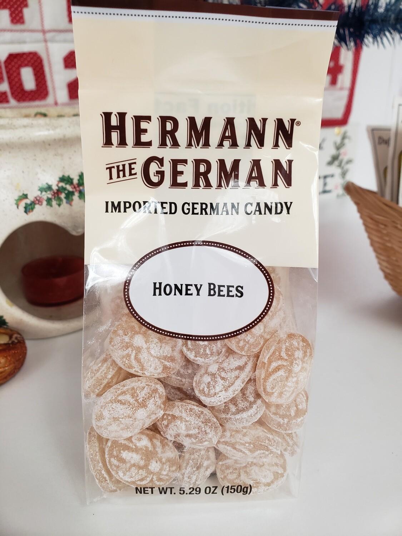 Hermann The German - Honey Bees