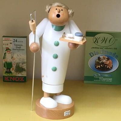 KWO Nurse Smoker