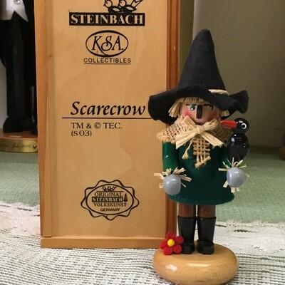 NC 221 'Scarecrow' Mini Nutcracker