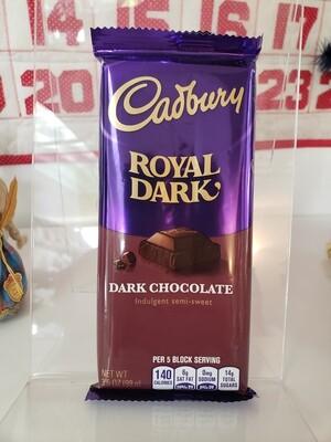 Cadbury Royal Dark
