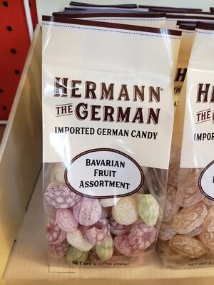 Hermann The German - Assorted