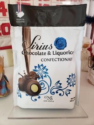 Noi Sirius Licorice - Coconut