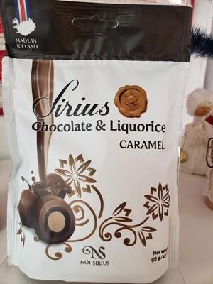 Noi Sirius Licorice - Caramel