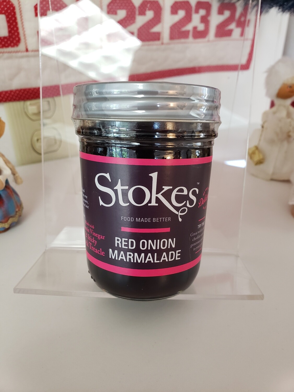 Stokes Red Onion Jam