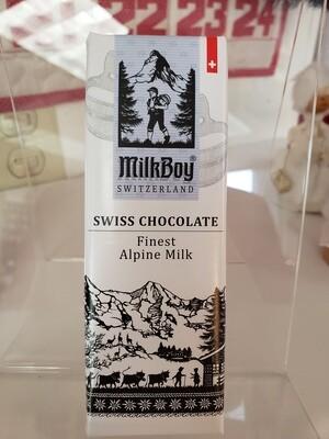 Milkboy Alpine Chocolate