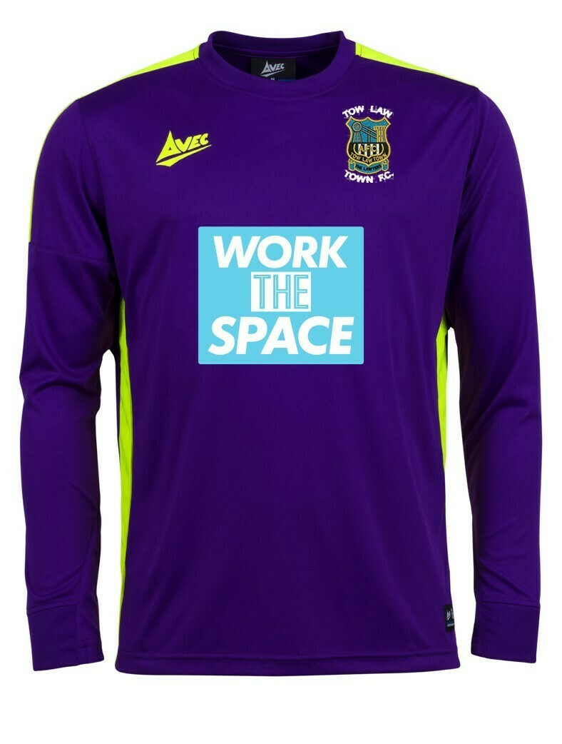 Home Goalkeeper Jersey