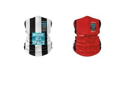 TOW LAW TOWN AFC REVERSIBLE SNOOD