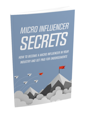 Micro-Influencer Secrets (Free Download)