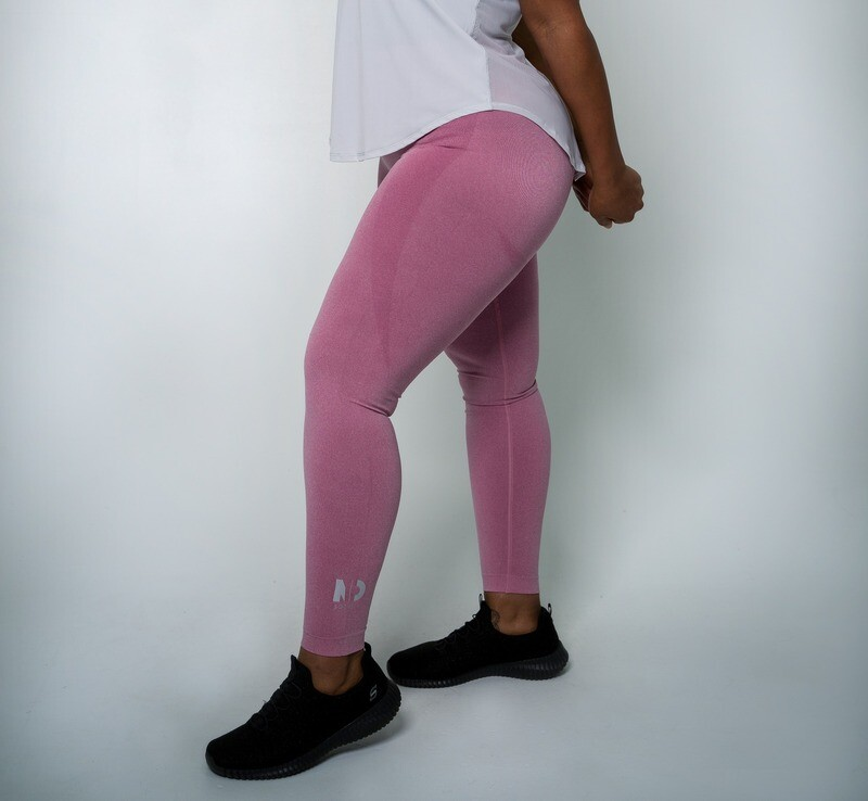 STRONG | Pink Leggings