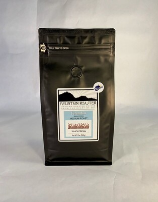 coffee, Colombia, 12 ounce; each; Mountain Roasters