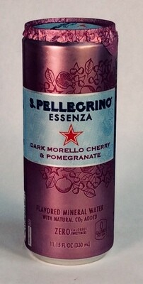 drink; cherry pomegranate; each; San Pelligrino