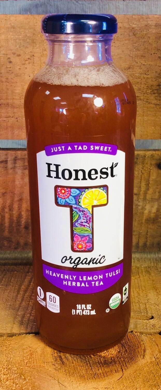 tea, lemon tulsi; each; Honest Tea