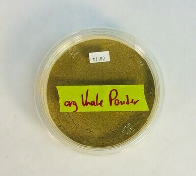 kale powder, 8 oz; Frontier Organic