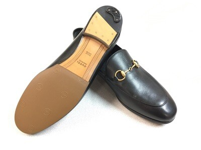 Protective Rubber Soles & Heels