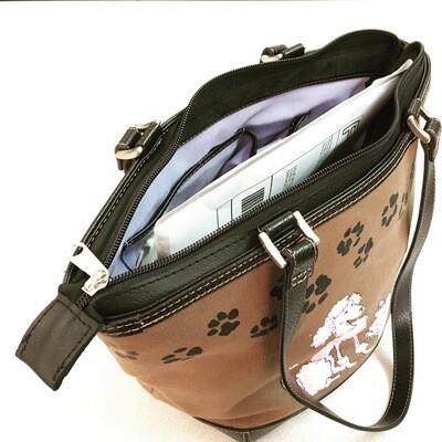 Bag / Purse Zipper Replacement