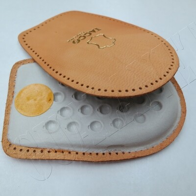 Tacco Leather Heel Cushions Shoe Lifts