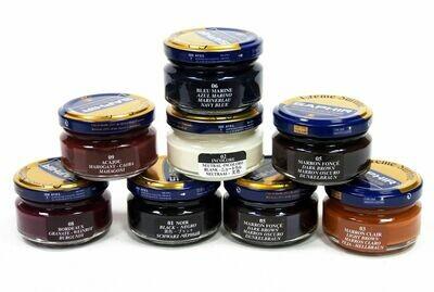 Saphir Cream Shoe Polish 50ml Jar