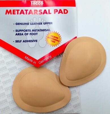 Tacco Leather Metatarsal Stick Pad