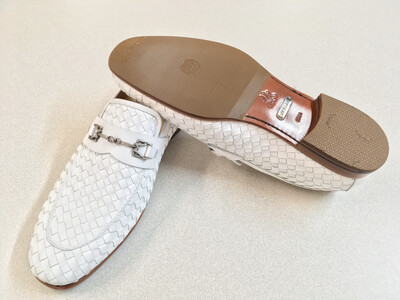 Men's Protective Rubber Soles & Heels