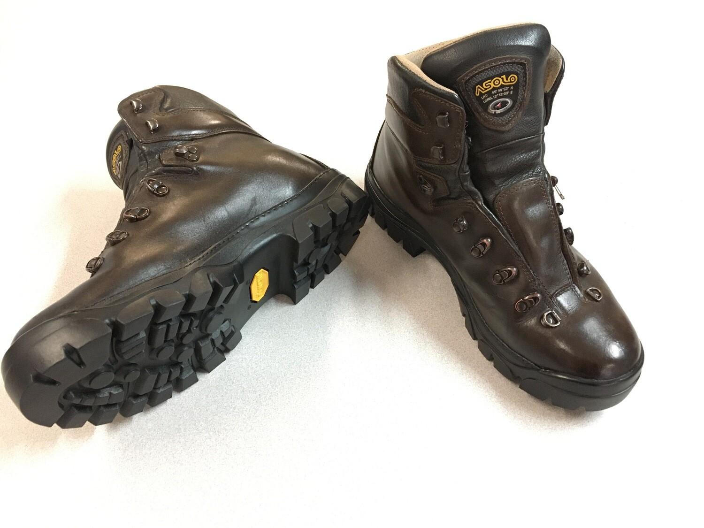 Men's Work & Hiking Boots Soles