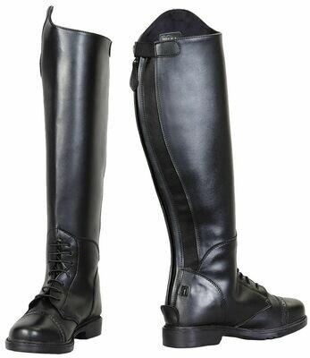 Equestrian Riding Boots Zipper Repair / Replacement Service