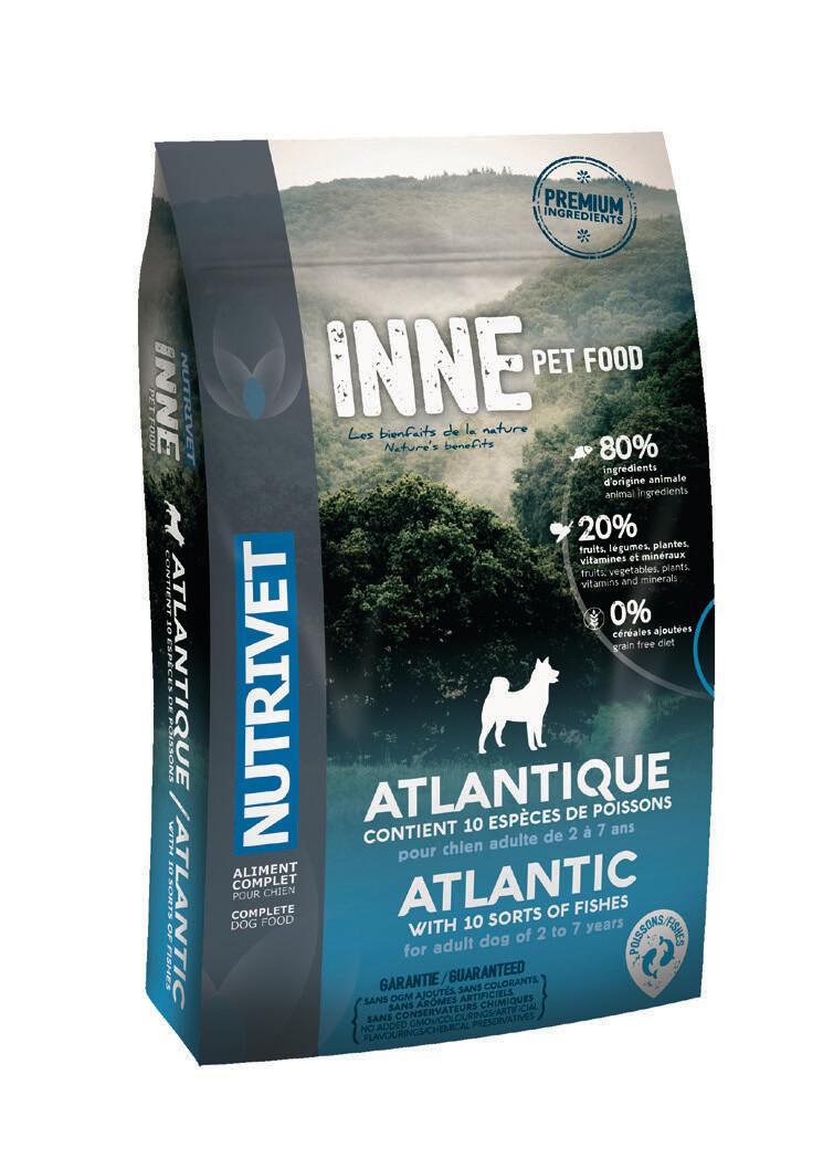 Nutrivet INNE Atlantic