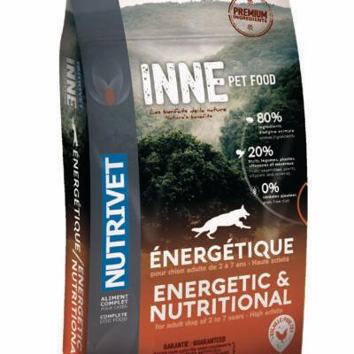 Nutrivet INNE Energétique