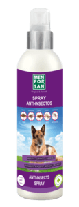 Men For San Spray Anti-Insectes Pour Chien