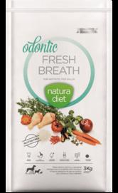 Natura Diet Odontic Fresh Breath