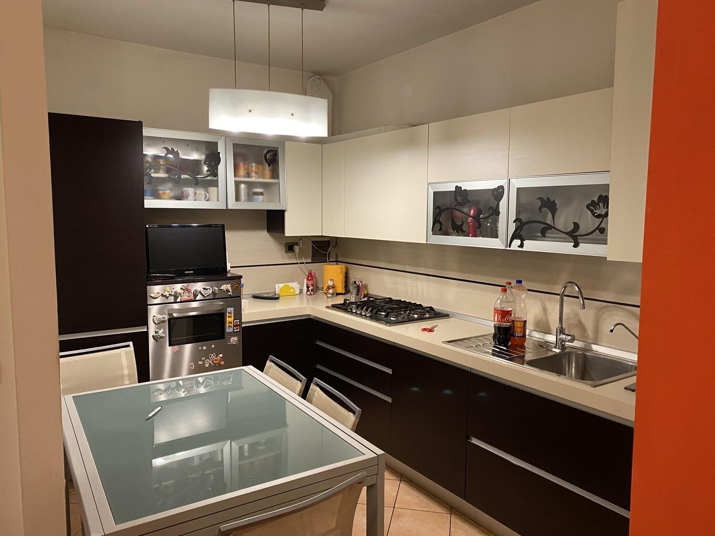 SAN SECONDO. Appartamento indipendente di 85 mq