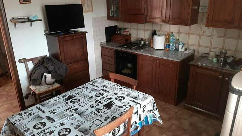 PROMANO. Appartamento di 100 mq in bifamiliare