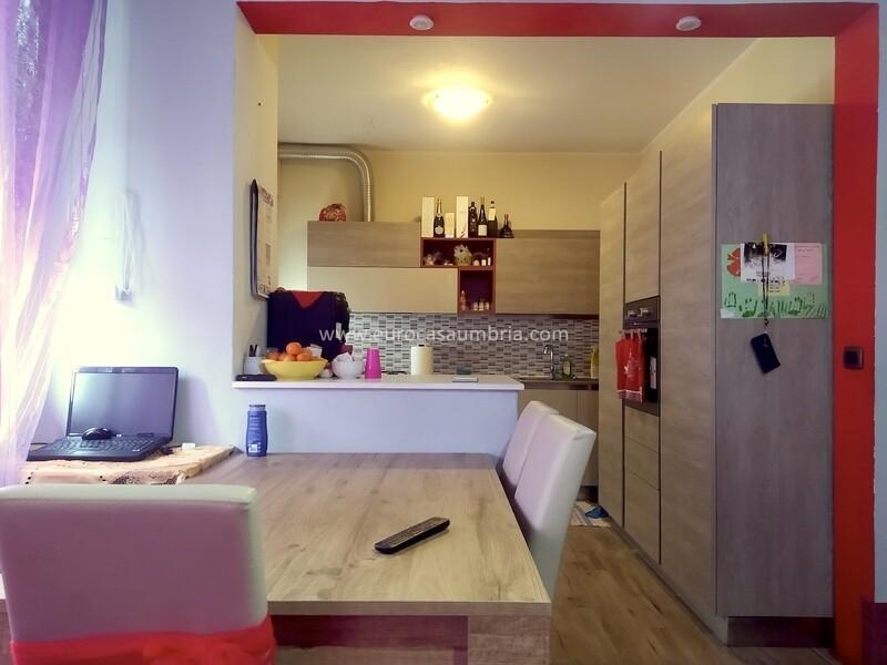 SAN PIO. Appartamento di 90 mq ristrutturato