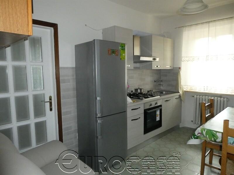 UMBERTIDE. Appartamento di 50 mq ristrutturato